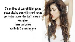 Watch Celeste Buckingham Dont Look Back video