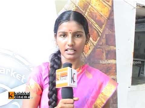 Nenjil Oru Kadhal And Santhai Movie Launch video
