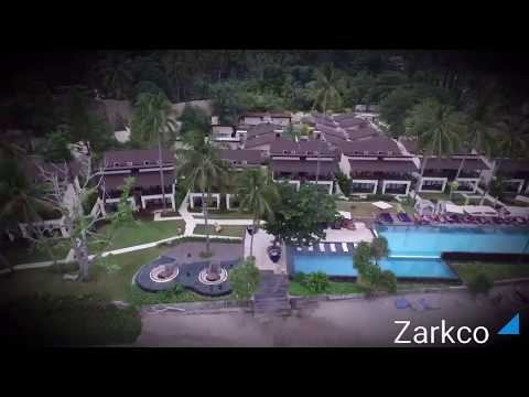 Katamaran Resort Senggigi Lombok