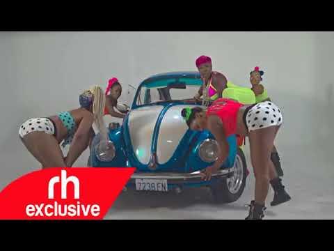 DJ TRYCE & DJ LYTA - DANCEHALL And KENYAN MIX   HASHTAG VOL 2 (RH EXCLUSIVE) thumbnail