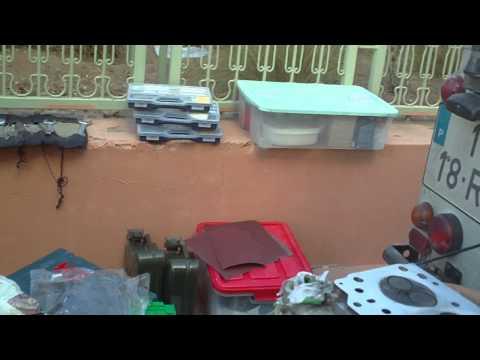 Head gasket in Marrakech