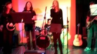 Watch Meredith Brooks High video