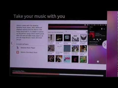 Cómo Instalar el Mejor Linux. Ubuntu 11.10 Gratis y Fácil