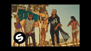 Клип DVBBS - Never Leave