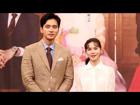 [풀영상] Drama '훈장 오순남'(Teacher Oh Soon Nam) 제작발표회 (구본승, 박시은, 이로운, 신이)