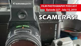 Film Photography Podcast 227 (Audio)