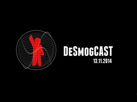 DeSmogCAST 3