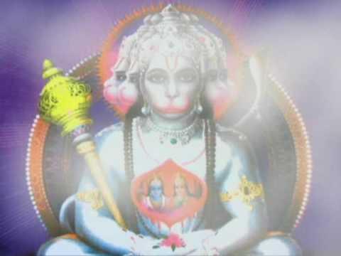 New Hanuman Chalisa by Kumar Vishu