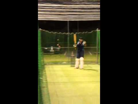Jason Bellikoff Batting Master Class - SPONSOR ME VID