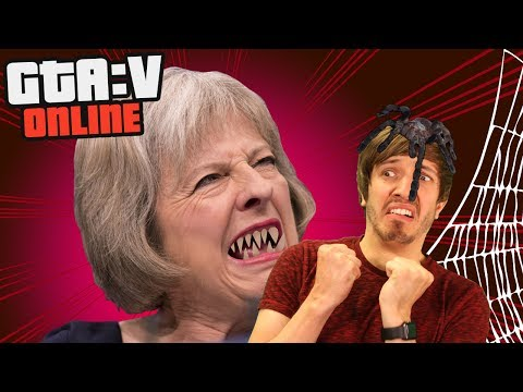 SUCK OUT THE POISON | GTA 5 Online Playlist
