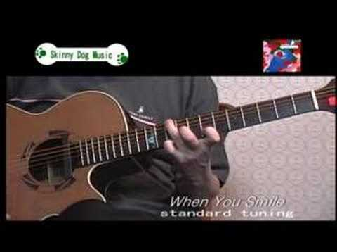 Masa Sumide - When You Smile
