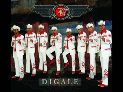 ak - 7 -- digale Video