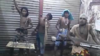 Dhakar king jibon