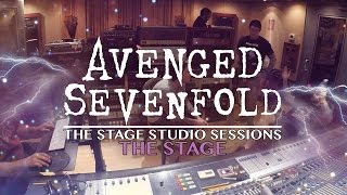 "download lagu Avenged Sevenfold: ""the Stage"" Studio Sessions - ""the Stage"" gratis"