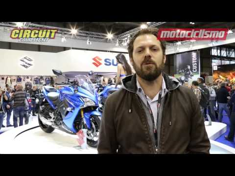 Os destaques do EICMA 2014 - Revista Motociclismo