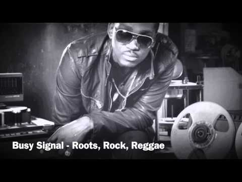 Busy Signal - Roots, Rock, Reggae 2014 video