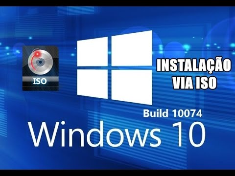 Como instalar o Windows 10 sem formatar o PC