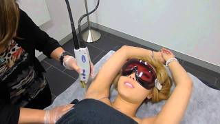 Getting Laser Hair Removal and all about it...