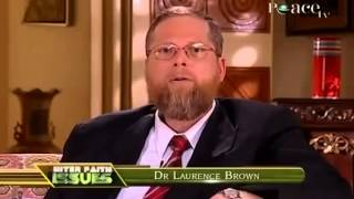 Video: Mystery of Jesus' Crucifixion - Laurence Brown