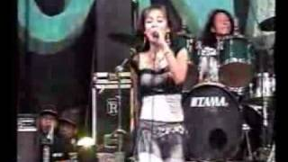 download lagu Dewata - Lusiana Safara - Mimpi Manis Live Lapangan gratis