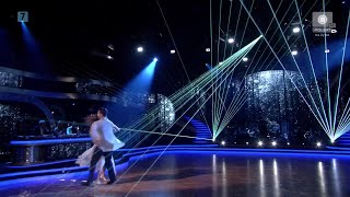 Dancing With The Stars. Taniec z gwiazdami 9 - Wielki Finał - Joanna i Jan - Showdance