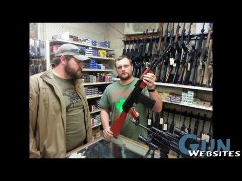 IraqVeteran8888 Moss Pawn Shop