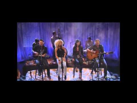 Little Big Town Pontoon Live !! video