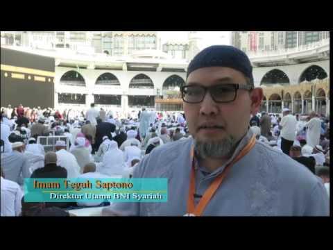 Gambar biaya umroh bni syariah