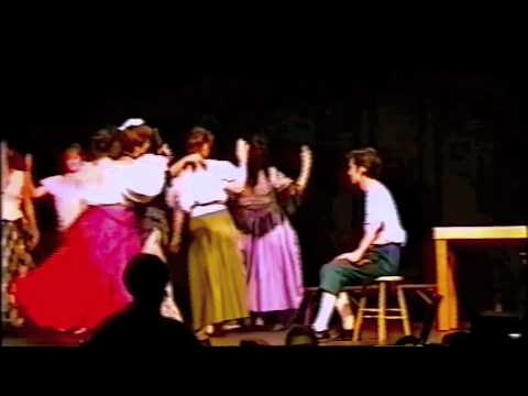 ... 4 and 5 The Lady's of the town A ballad opera written by John Gay 1728 A ...