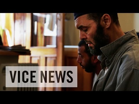 Life After Guantanamo: Exiled In Kazakhstan