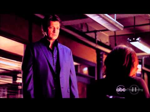 Castle & Beckett - The Beginning
