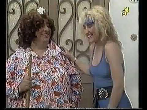 La Tota y la Porota   Teleclub 1 OF 2