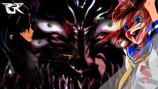 What Makes A Good Horror Anime? (feat. Mr.AJCosplay) | Glass Reflection
