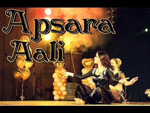 Anita - Apsara Aali (natrang) video