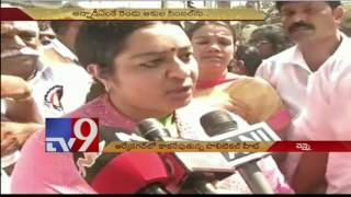 RK Nagar By Poll heats up Tamil Nadu