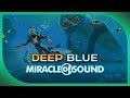 SUBNAUTICA SONG   Deep Blue By Miracle Of Sound (Relaxing Chill Out Music)
