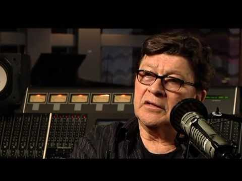 Robbie Robertson on Why He Still Calls Jimi Hendrix