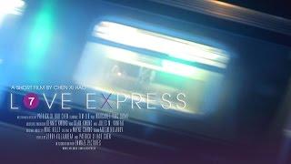 Love Express teaser 2014
