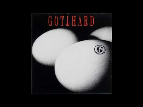 Gotthard - Make My Day