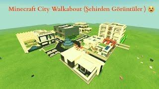Download Lagu Minecraft City walkabout (Şehirden Görüntüler) 😀 Gratis STAFABAND