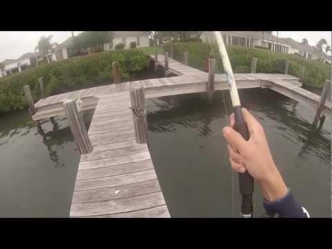 Vero Beach inshore hatcam fishing PART II