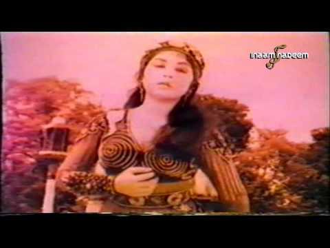 Noor Jehan - Kuchh Bhi Na Kaha Aur Keh Bhi Gaye - Azra  (1962...