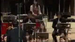 高雄市囯樂團 - 《新台灣歌謠組曲》(上)
