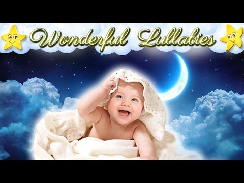 1 Hour Relaxing Baby Sleep Music ♥♥♥ Soothing Musicbox Bedtime Lullaby For Kids ♫♫♫ Sweet Dreams