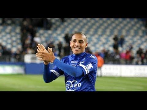 L'adieu de Wahbi Khazri à SC Bastia...