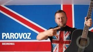 Parovoz - Biedronka (OFFICIAL) polskie tłumaczenie