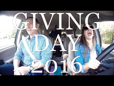 The Lawrence Minute - Stoked for Giving Day