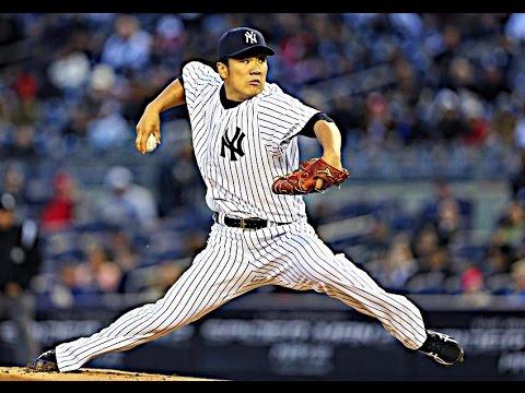 Masahiro Tanaka || Yankees Highlights ᴴᴰ