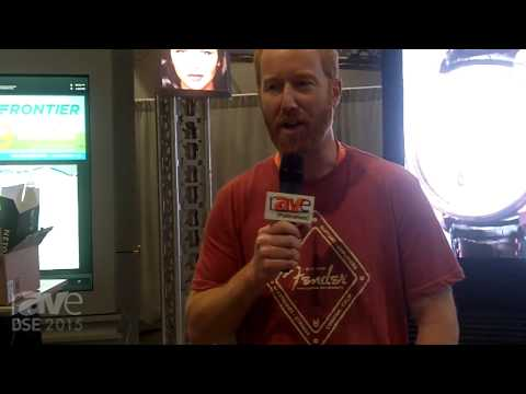 DSE 2015: Display Devices Shows Outdoor Digital Signage with LCD and LED