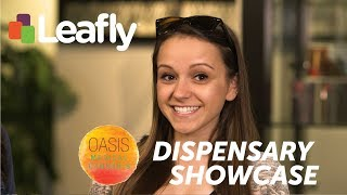 Dispensary Showcase: Oasis Medical Cannabis in Las Vegas, Nevada